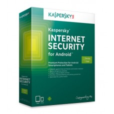 لایسنس اورجینال Kaspersky Internet Security for Android